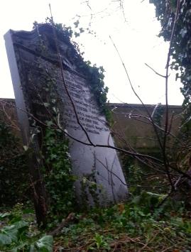 Cockermouth Cemetery