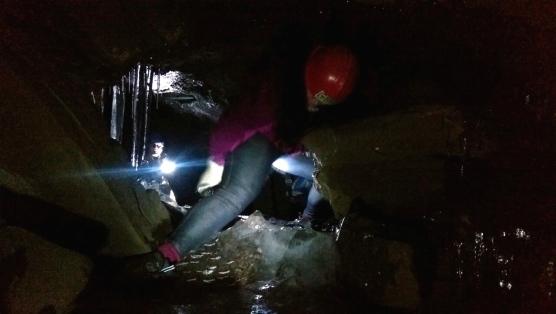 Leidarendi Lava Cave