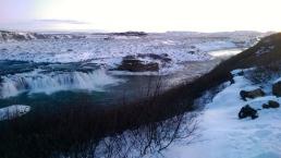Faxa Waterfall