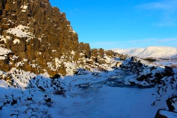 North American Tectonic Plate