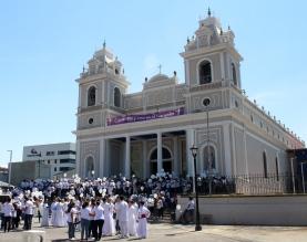 Iglesia Nuestra Señora de la Soledad