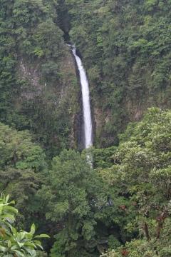 Fortuna Waterfall