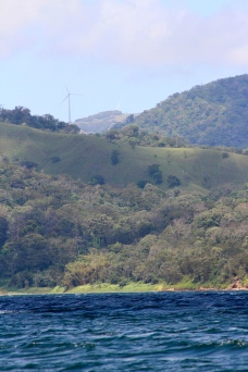 Costa Rica has been running on 100% green energy for the last 2 months
