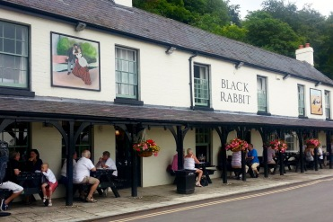 Black Rabbit pub, Mill Road