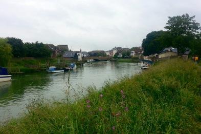 River Arun, Arundel