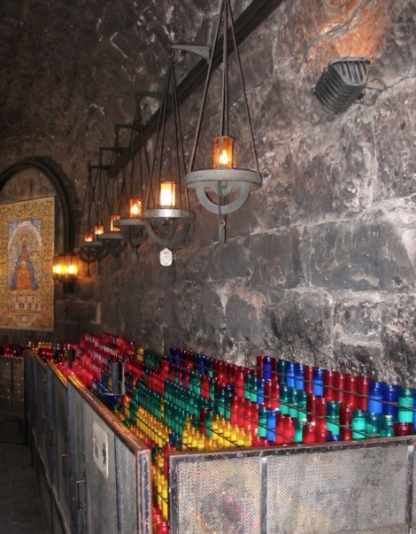 Basilica, Montserrat Monastery