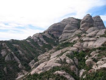 Monserrat Mountain