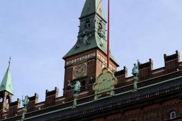 City Hall/ Radhus
