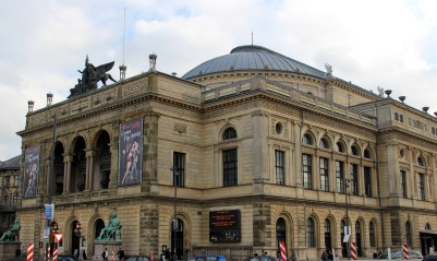 Royal Danish Theatre