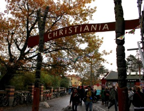 Christiania Freetown