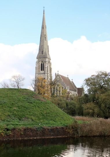 St Albans Church