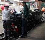 Hythe, Romney, Dungeness Railway