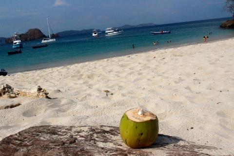 Coco Loco, Isla Tortuga