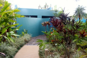 My Villa (not much to look at from this angle!), Xandari Resort