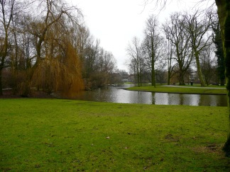 Ooster Park