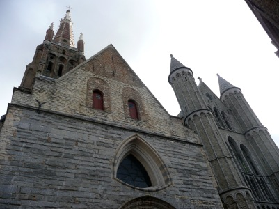 Onze-Lieue-Vrouwkerk (Church of Our Lady)