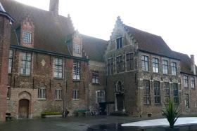 Sint-Janshospitall (Old St Johns Hospital)