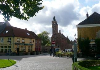 Carmersstraat/ Peterselieststraat