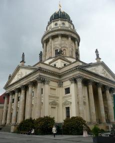 Franz Friedrichstadtkirche