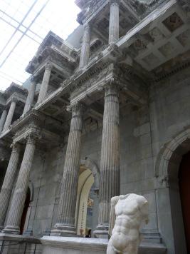 Market Gate of Miletus 2nd century AD