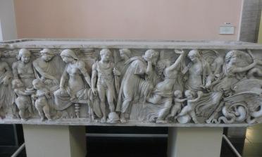 Collection of Classical Antiquities, Pergamon Museum