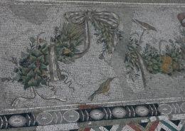 Mosaic 160BC