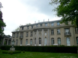 House of the Wannsee Conference - where Hitler planned the 'Final Solution'