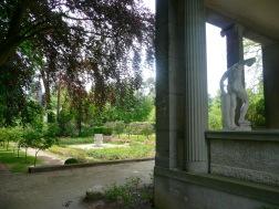 Sanssouci Palace, Potsdam