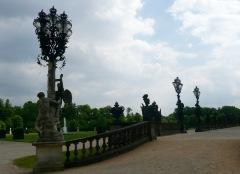 New Palace, Sanssouci, Potsdam