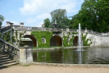 Great Fountain, Sanssouci Palace, Potsdam
