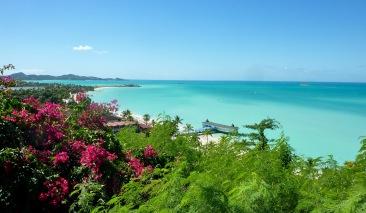 Halcyon Cove Resort