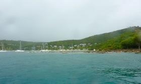 Shirley Heights, Freemans Bay