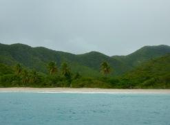 Rendezvous Bay