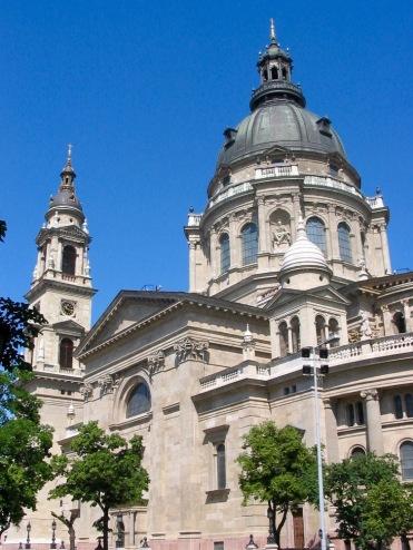 St. Stephens Basilica