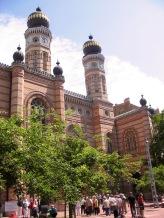 Dahomey Street Great Synagogue