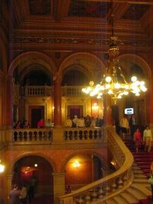 Hungarian State Opera