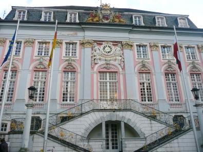 Alt Rathaus (Old City Hall), Markt
