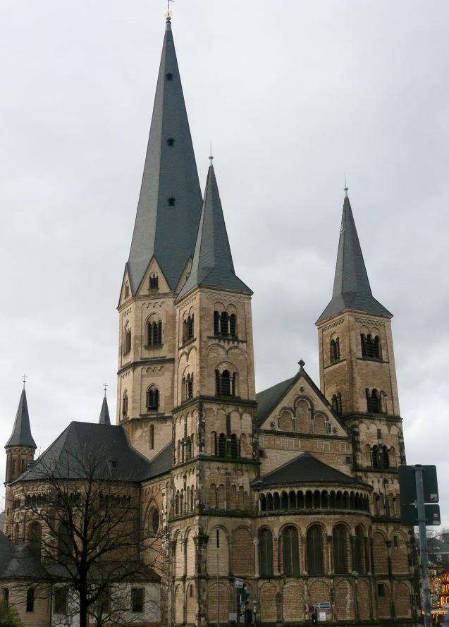 Bonn Cathedral