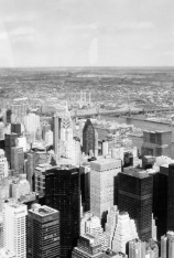 Manhattan & Brooklyn Bridge
