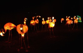 Magical Lantern Festival, Chiswick House