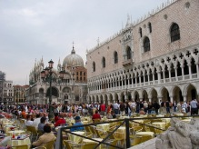 St. Mark's Square/ Piazza San Marco