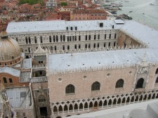 Palazzo Ducale/ Doge's Palace