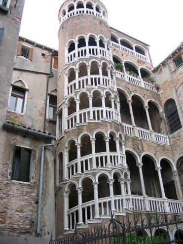Palazzo Contarini del Bovolo/ Scala Contarini del Bovolo