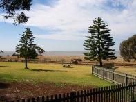 Phillip Island near Melbourne