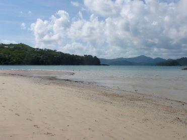 Catseye Beach, Hamilton Island, Whitsundays
