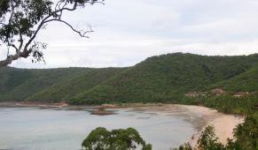Catseye Beach, Hamilton Island